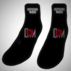 Depeche Mode - Socken - Music For The Masses