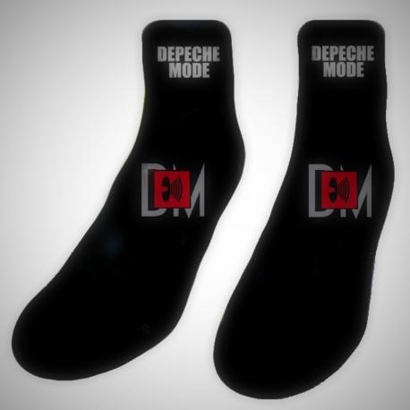 Depeche Mode - Socks - Music For The Masses